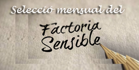 Factoria Sensible, selecci�
