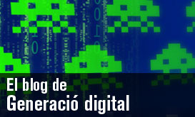 El blog del Generaci� Digital