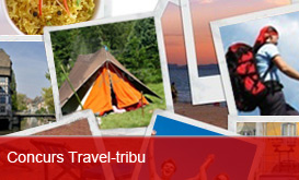Concurs Travel-tribu